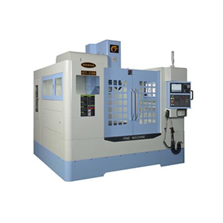 立式加工中心机-FV-1100